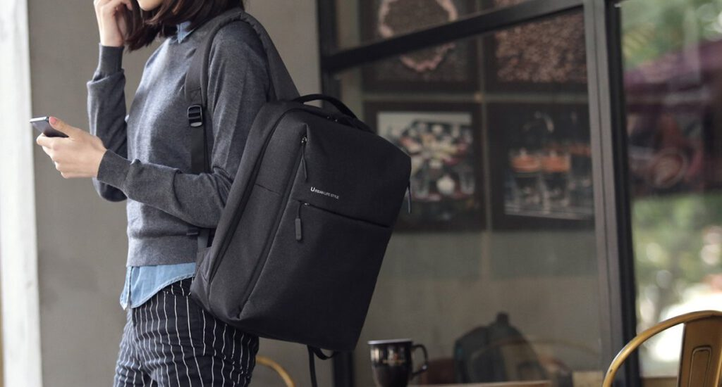 Balo Xiaomi Mi City Backpack